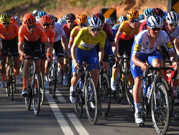De Ronde van Algarve zoekt opvolger voor Remco Evenepoel