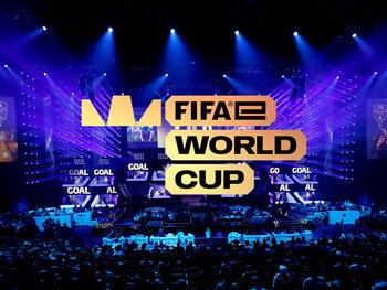 Geen Belgen op FIFA eWorld Cup