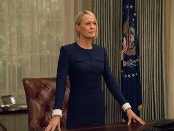 Nu op Netflix: House of Cards, seizoen 6!