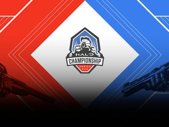 Een esports circuit aangekondigd voor Halo Infinite