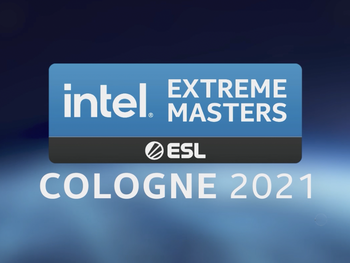 Livestream: IEM Cologne - Grand Final