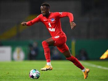 Dodi Lukebakio, de fainéant à pépite de Bundesliga
