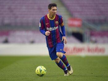 Les chiffres fous du nouveau contrat de Lionel Messi !