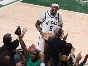 Les Milwaukee Bucks en finale de NBA pour la première fois en 47 ans