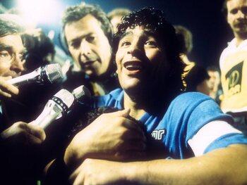 Comment Marseille s'est presque offert les services de Maradona