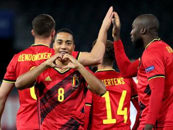 2020: een jaar vol emoties voor het Belgische voetbal