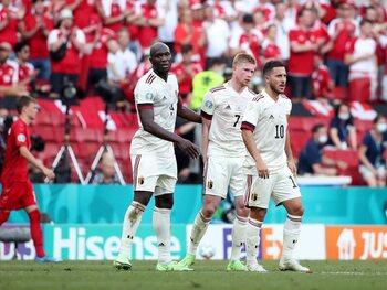 Wordt het elftal van de Rode Duivels volledig herzien om het op te nemen tegen Finland?