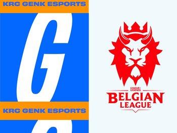 KRC Genk Esports zoekt een nieuwe toplaner voor de Country Finals!