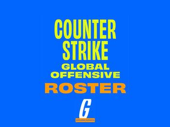 Le KRC Genk recrute le roster CS:GO de 4Elements
