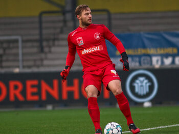 Ex-D1B: Svedkauskas testé en Hollande; Abrahams épate au Partizan