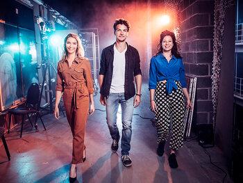 VTM brengt nieuwe telenovelle 'Lisa' met Tinne Oltmans in de hoofdrol