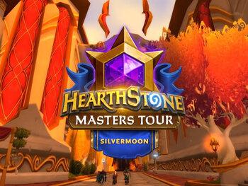 Hearthstone : Franse speler AyRoK tweede in Masters Tour Silvermoon