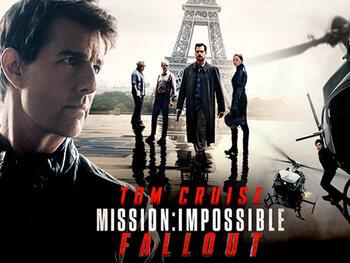 Bekijk 'Mission: Impossible – Fallout' nu in de op-aanvraag-catalogus van Proximus TV!