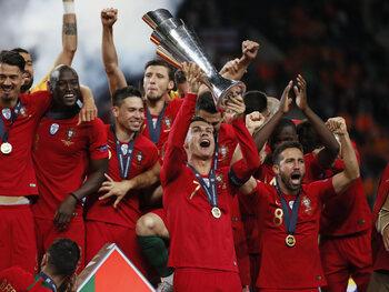 Qui succédera au Portugal en Ligue des Nations ?