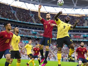 Eilat 2021: wie vertegenwoordigt België op het WK PES?