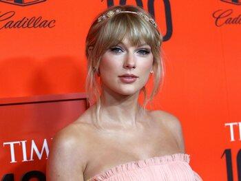 """Le clip de la semaine : """"Cardigan"""" par Taylor Swift"""