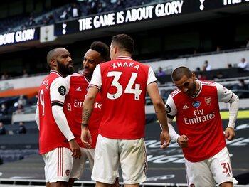 Arsenal verra-t-il l'Europe la saison prochaine?