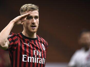 L'AC Milan et Saelemaekers à la conquête du top 5