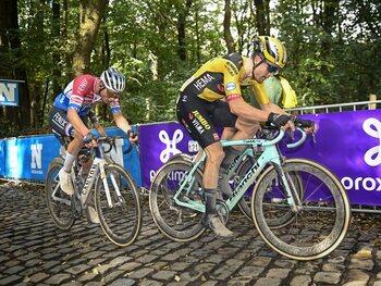 Van Aert contre van der Poel, qui s'offrira les Flandres ?