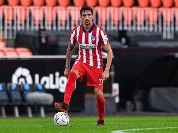 De onverzettelijke Atlético-defensie
