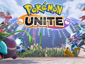 Pokémon Unite rejoint le monde de l'e-sport à travers son premier tournoi à Lyon
