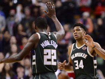 Kunnen de Milwaukee Bucks de grootste comeback in de NBA-geschiedenis verwezenlijken?