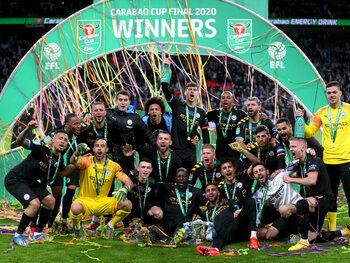 Manchester à nouveau à la fête en EFL Cup ?
