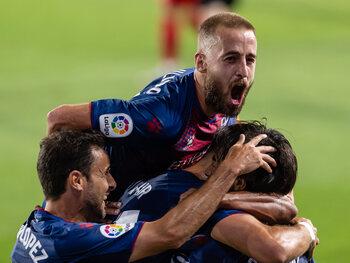 Que peuvent espérer les promus de Cadix et Huesca en Liga ?