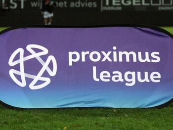 Transfers Proximus League: zomer 2018