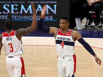 Het play-in-toernooi, een nieuwigheid om het seizoenseinde een boost te geven, verdeelt de NBA
