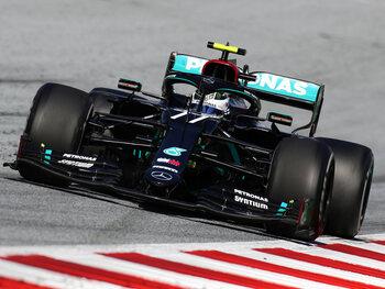 Primeur in de F1: dit weekend opnieuw racen in Oostenrijk