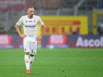 Franck Ribéry, voetbalromantiek in zijn puurste vorm