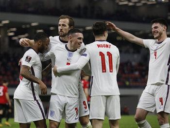 Engeland-Polen en Bosnië-Frankrijk op de affiche van de derde speeldag in de WK-kwalificaties