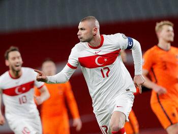 Nederland en Turkije strijden om eerste plaats, Finland wil stunten tegen Frankrijk