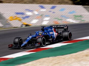 Fernando Alonso wil stijgende lijn doortrekken tijdens GP van Barcelona