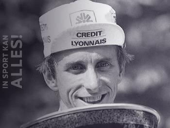 Greg LeMond, van verrijzenis naar derde Tourwinst