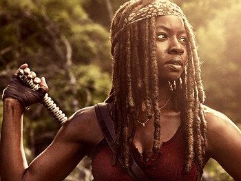 Klaar voor 'The Walking Dead', seizoen 10b!