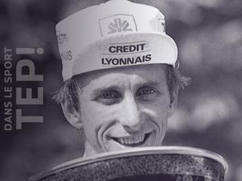 Greg LeMond, de miraculé à triple vainqueur du Tour de France