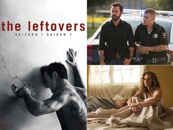 The Leftovers: de horror van mysterieuze verdwijningen