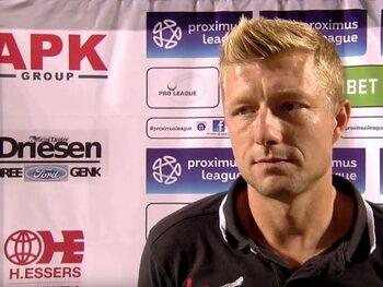 « Nous avons mis nous-mêmes Louvain dans le match »