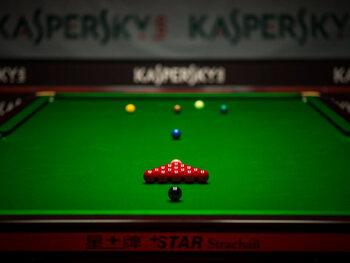 Finale du championnat du monde de snooker : le dénouement est proche, mais sans O'Sullivan !