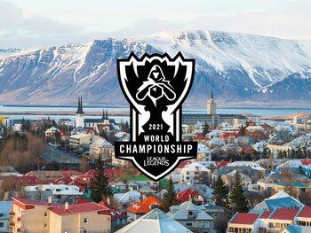 De Worlds 2021 zouden doorgaan in IJsland