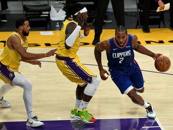 De Los Angeles Clippers, eeuwige verliezers tegen de Lakers?