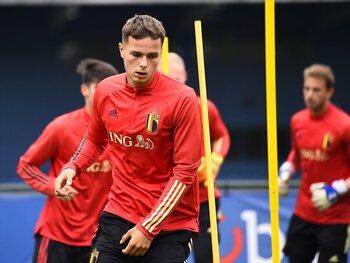 Zinho Vanheusden : le futur leader naturel de l'équipe nationale