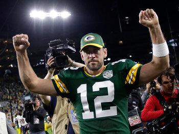 Volg de 2e ronde van de play-offs van de NFL, dit weekend rechtstreeks op Eleven Sports