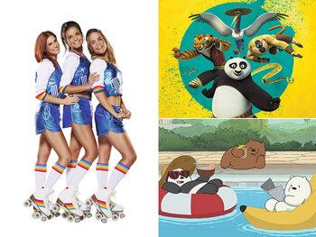 874a6350652 All Kids presenteert … disco en dierenplezier