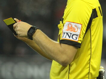 Proximus League - Arbitres, suspensions, menaces de suspension : journée 18