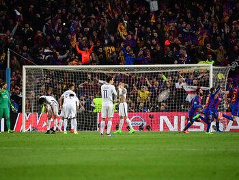 De 1/8ste finales van de Champions League gaan van start met de topper FC Barcelona-PSG