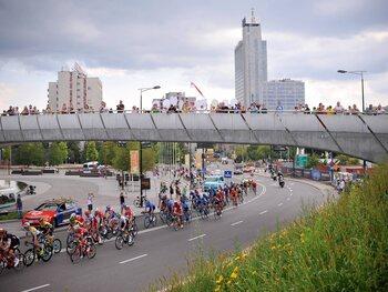 Le Tour de Pologne fait la part belle aux grimpeurs-puncheurs