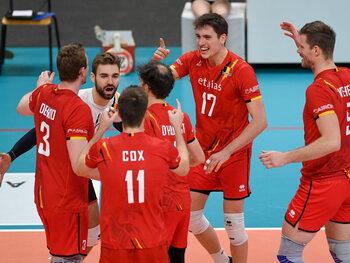 België ambitieus voor Europese Golden League Final Four in Kortrijk